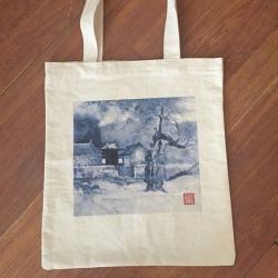 环保袋的几种印刷工艺