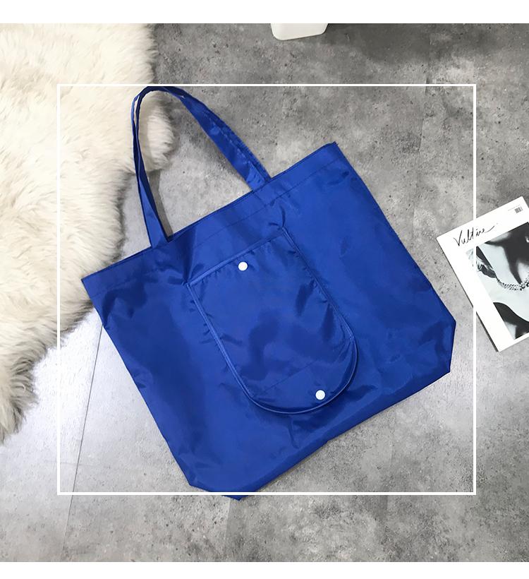 北京牛津布折叠袋