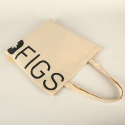 棉麻布购物袋