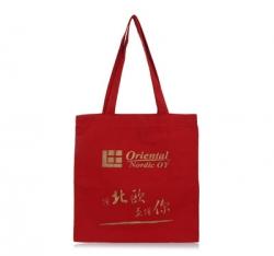 定制广告礼品袋