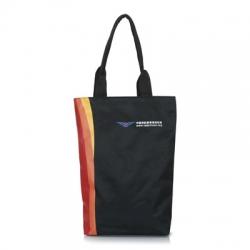 时尚手提牛津布购物袋